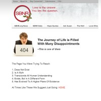 SBNR Daily 12-17-10: 2 Minute Inspiration