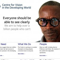 Centre for Vision – SBNR Daily 1-28-11