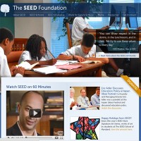 The SEED Foundation – Daily 1-11-11
