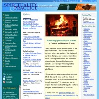 Spirituality & Practice – Daily 1-6-11