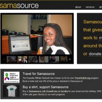 Samasource – SBNR Daily 2-21-11