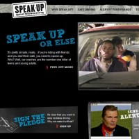 Speak Up – SBNR Daily 2-10-11