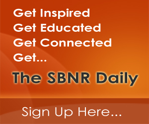Subscribe to the SBNR Daily