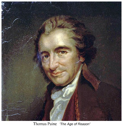 modern history of sourcebook thomas paine It came to include british writers such as locke and hume, as well as americans like jefferson, washington, thomas paine and benjamin franklin several books have been written about the enlightenment and its participants.